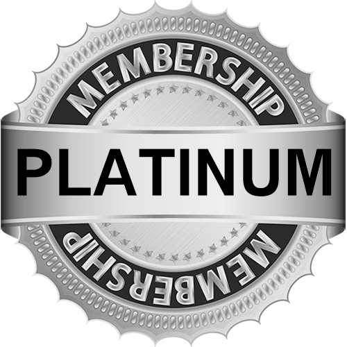 Kyusho Jitsu University Platinum Membership